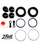 2FastMoto Front Brake Caliper Repair Kit Honda GL1000 GL1000K GL1000LTD Goldwing