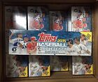 2015 Topps Baseball Card Factory Set 1-700 Kris Bryant RC + 5 Rookie Variations