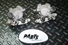 2013 Yamaha YFZ450 YFZ 450 Right and Left Front Brake Caliper Pads