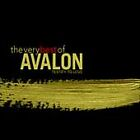 The Very Best of Avalon by Avalon (CD, Mar-2003, Sparrow Records) Brand NEW