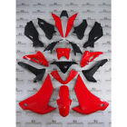 Honda CBR125R CBR150R Full Fairing Panel Set MILLENNIUM RED + stickers 2011-2015