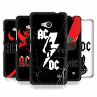 OFFICIAL AC DC ACDC ICONIC HARD BACK CASE FOR NOKIA PHONES 1