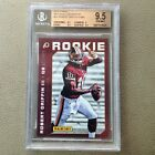 2012 Panini Robert Griffin III 57 499 National Wrapper Redemption Gem Mint Nice!