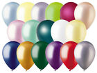 12 12 Pearl Latex Balloon Wedding Birthday Party Baby Shower Graduation Mother