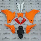 HONDA CBR125R CBR150R GENUINE FAIRING PANEL SET REPSOL Edition 2011-2015