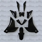 HONDA CBR125R CBR150R GENUINE FAIRING PANEL SET ASTEROID BLACK 2011-2015