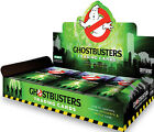 2016 GHOSTBUSTERS CASE UNOPENED 12 BOX FACTORY SEALED HOBBY CRYPTOZOIC