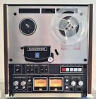 DOKORDER 8100 4 Track / 2 Channel Stereo Reel to Reel DENKI ONKYO CO., LTD.