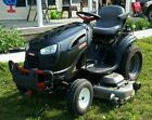 Craftsman GT 6000 Garden Tractor with 54 Deck with Manuals
