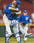 JAKE ARRIETA signed autographed CHICAGO CUBS 8X10 photo CY YOUNG NO HITTER wCOA