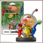 OLIMAR AMIIBO SUPER SMASH BROS WIii U -  BRAND NEW Pikmin Series