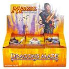 Magic The Gathering Dragons Maze Booster Box