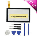 New 7 Inch Digitizer Touch Screen Panel Glass For Alldaymall A88X Tablet PC+tool