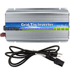 1000W Watt Solar Micro Grid Tie Power Inverter for Solar Panel 20 45V AC