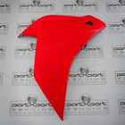 Honda CBR125R Genuine Front Right Fairing Panel cover MILLENNIUM RED 2011 - 2015