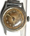 KEORA MILITARY WRIST WATCH FOR PARTS/REPAIRS #W411