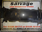 SYM XS 125 2012 2013 K:INNER MUD GUARD - REAR:USED MOTORCYCLE PARTS