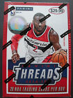 2014-15 Panini Threads Basketball Blaster Box NBA Sealed orig. pack. 1