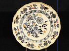 Antique Staffordshire Meissen Blue Onion Hand Finished Plates 9 1/4