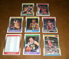 1988-89 FLEER BASKETBALL CARD SET 132 CARDS WITH STICKER SET (11)