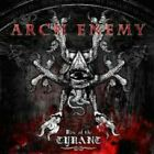 Arch Enemy : Rise of the Tyrant CD