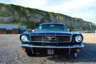 Ford Mustang 1966 V8 Coupe