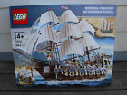 MISB LEGO Pirates Imperial Flagship (10210) - Supports Voice of the Martyrs
