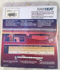 EASY HEAT Water pipe protection cable NIB 12ft AHB112