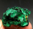 55g   Optimal level Excellent Coloury Green MALACHITE Crystal Mineral Specimen