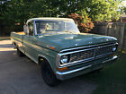 Ford: F-100 Base Standard Cab for $10000 dollars
