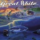 Great White : Cant Get There From Here CD