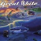 Great White : Can't Get There from Here Heavy Metal 1 Disc CD