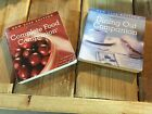 Weight Watchers Dining Out and Complete Food Companion 2009 Book Set