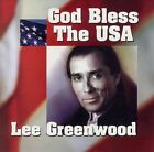 Greenwood Lee  God Bless the USA CD