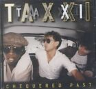 Chequered Past * by Taxxi.