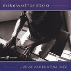 Live at Athenaeum Jazz by Mike Wofford Trio.