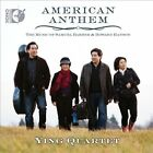 American Anthem: The Music of Samuel Barber & Howard Hanson.