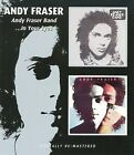 Andy Fraser Band/In Your Eyes by Fraser Andy.