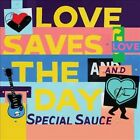 Love Saves the Day by G. Love & Special Sauce.