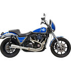 Bassani Road Rage III 2 Into 1 Stepped Performance Exhaust Harley FXR 84 up