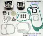 100CC BIG BORE KIT FOR SCOOTERS WITH 50cc 60ccQMB139 MOTORS WITH 69mm VALVES