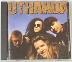 Believe by Uthanda (CD, 1992, ERG)