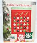 Celebrate Christmas with that Patchwork Place Quilting and Sewing Book