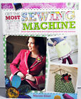 Get The Most From Your Sewing Machine Book Z7642