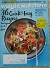 WEIGHT WATCHERS Bimonthly Health  Fitness Magazine MAY JUNE 2015