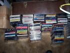 AWESOME CLASSIC ROCK PERSONAL CD COLLECTION 70's 80's, even few 60's
