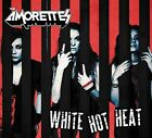 White Hot Heat by The Amorettes