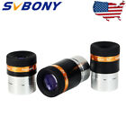 SVBONY125 62Eyepieces Kits 4 10 23mm Fully Coated for Astronomic Telescope