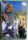 The OTTER HOUSE JIGSAW COLLECTION 1000-PC Puzzle
