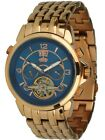 Lindberg & Sons Wrist watch - Stainless steel rose gold Automatic watch, Men's